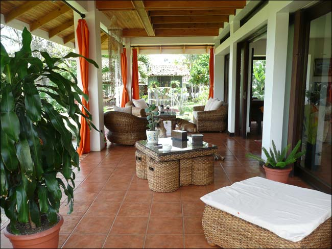 Luxury Property With Two Homes 187 Is Costa Rica Real Estate